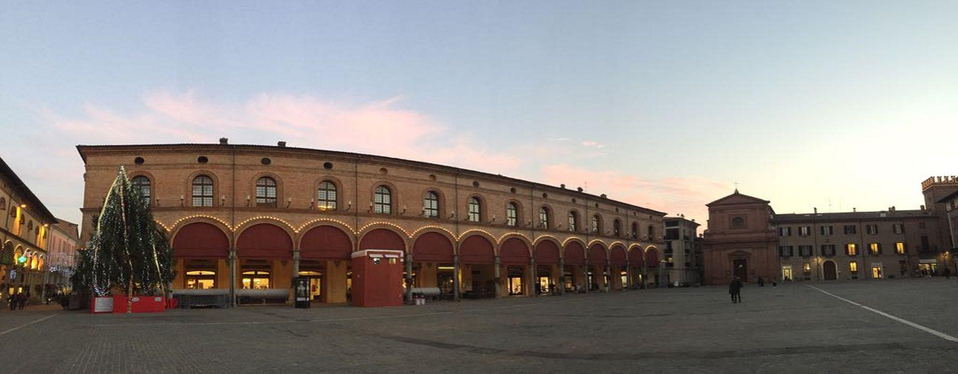Imola_Piazza